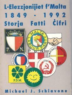 elezzjonijiet f'Malta 1849-1992