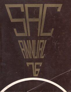 SAC annual 76