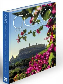 gozo beauty history culture