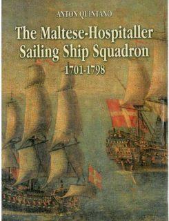 maltese hospitaller sailing ship squadron