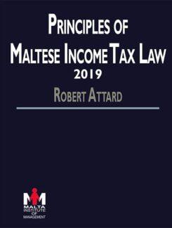 principals of Maltese income tax laws