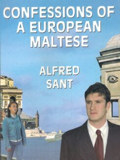 confessions of a european maltese