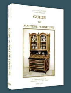 guide to maltese furniture