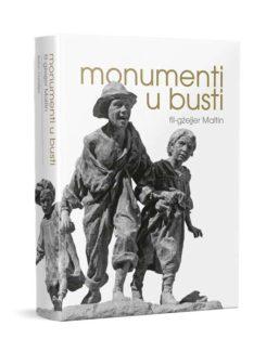 monumenti u busti maltin