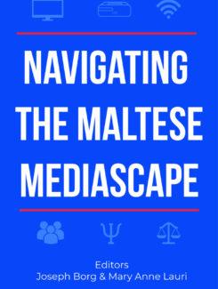 navigating the maltese mediascape