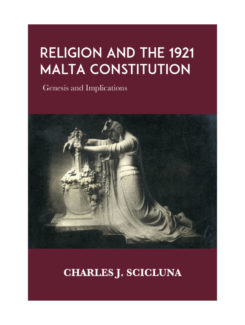 Religion and the 1921 Malta constitution