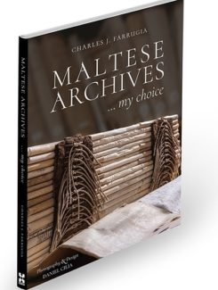 Maltese archives, my choice