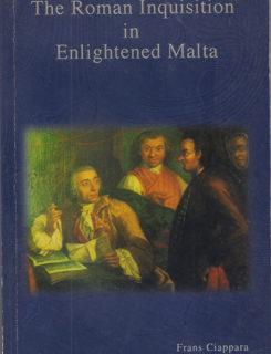 roman inquisition in enlightened malta
