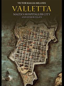 vallletta hospitaller city